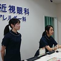 信頼される医師・スタッフ